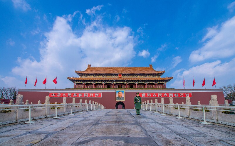 Do I Need a Visa to Visit China? (How to Visit Without a Visa)