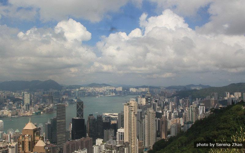The Hong Kong Arts Festival 2021