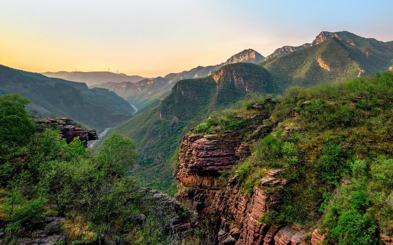 Henan Travel Guide