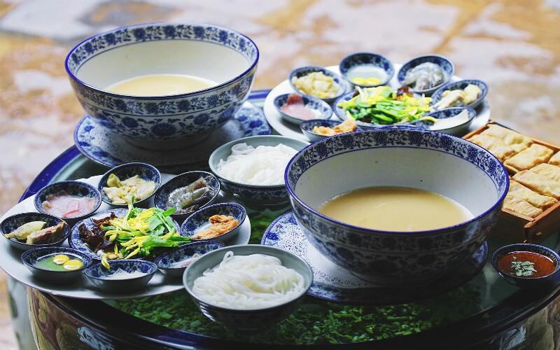 Kunming Food and Restaurants — A Tastier Kunming Trip