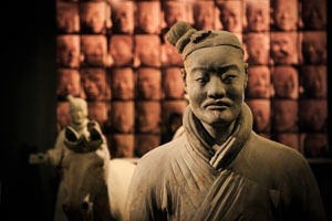 Who Built the Terracotta Army and Why — the First Emperor's Army