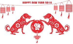 The Year of the Dog — Fortune, Career, Health, and Love Prospects