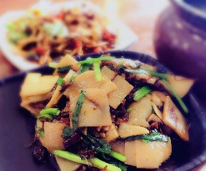 Kunming Food