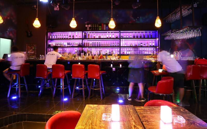 Beijings Top 20 Bars for Foreigners — Local Expert Pick