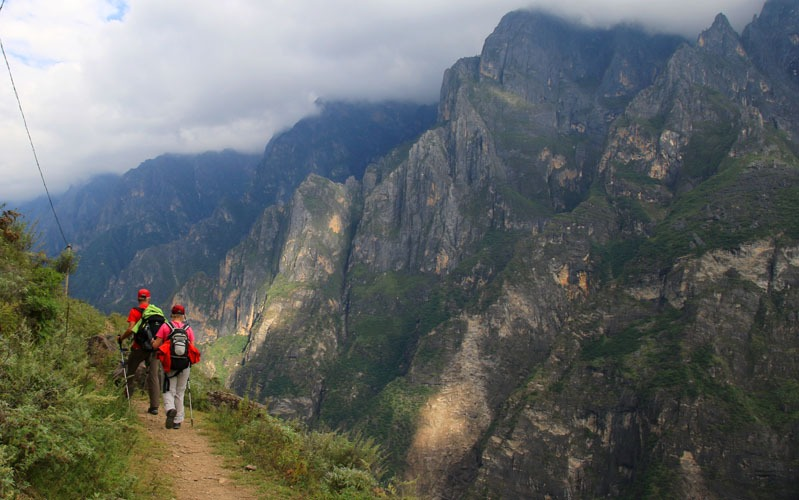 Yunnan Hiking:The Top 12 Recommended Routes