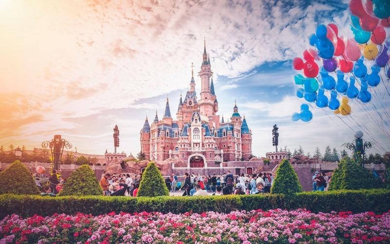 Vacances en Chine 2021/2022/2023