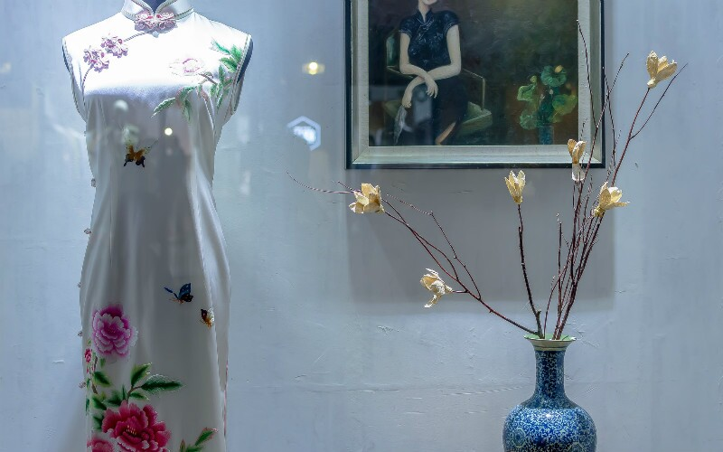 11 Places to Buy or Tailor Make a Elegant Qipao in Shanghai
