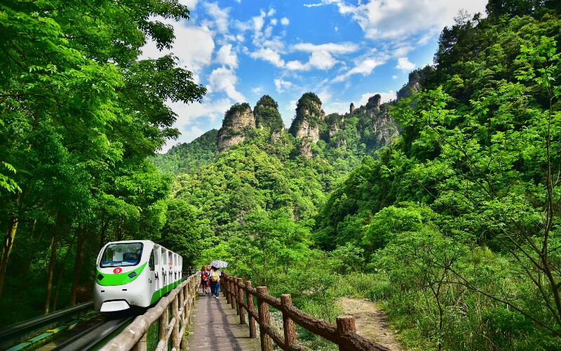 Zhangjiajie Facts - 10 Things Travelers Ought to Know