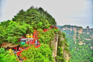 The Top 10 Tips for Visiting Zhangjiajie National Forest Park