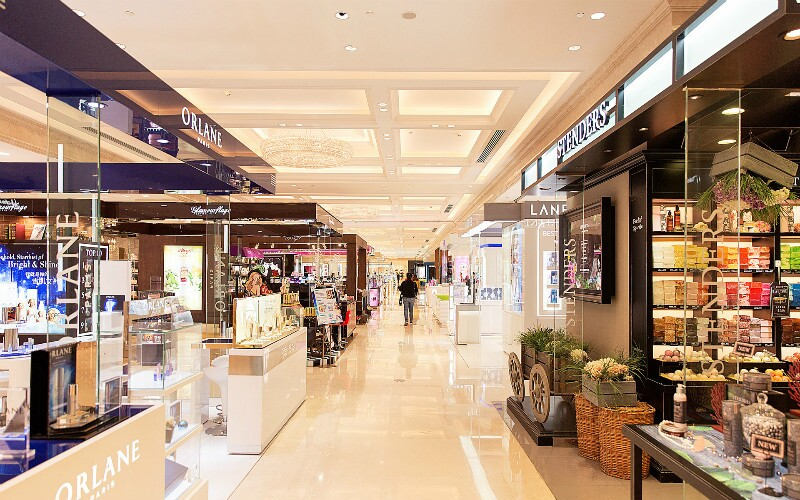 Xi'an's 3 Best Shopping Areas