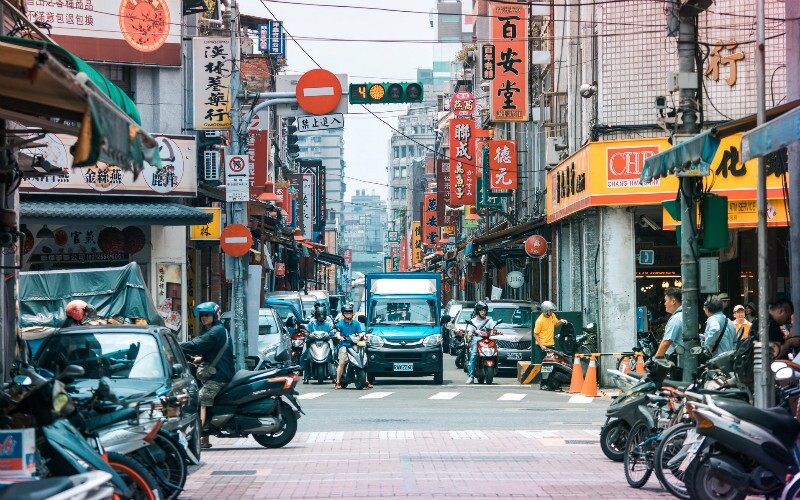 Taipei Facts You Should Know Before You Visit