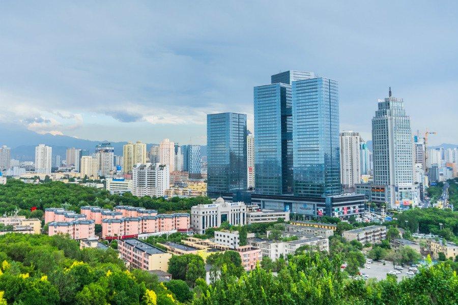 Urumqi Weather in August, Urumqi Temperature in August