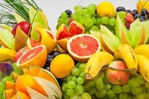 strange Chinese fruites