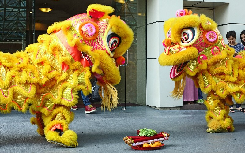 17 Things about Chinese New Year You Must Want to Know
