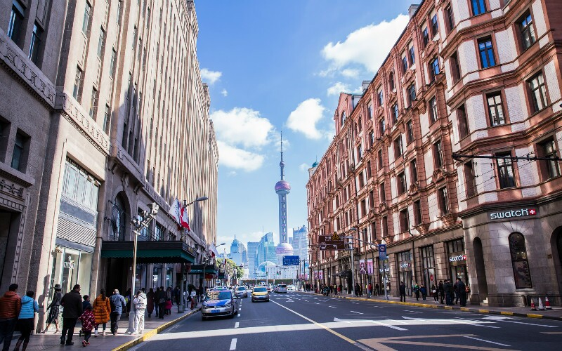 The Bund, Shanghai - What to See, Expert Tips, Map