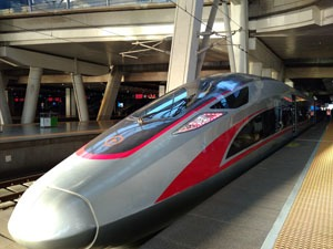 200 Kph To Mph >> High-Speed Trains in China, China Bullet Train Tickets Booking Online