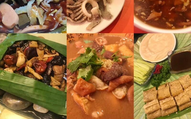 Beijing Traditional Food Sampling Night Tour