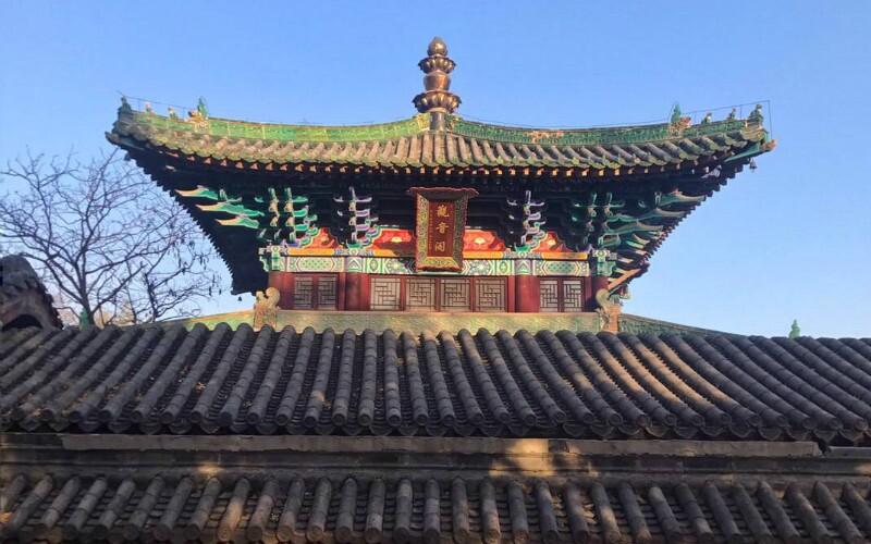 Mount Songshan