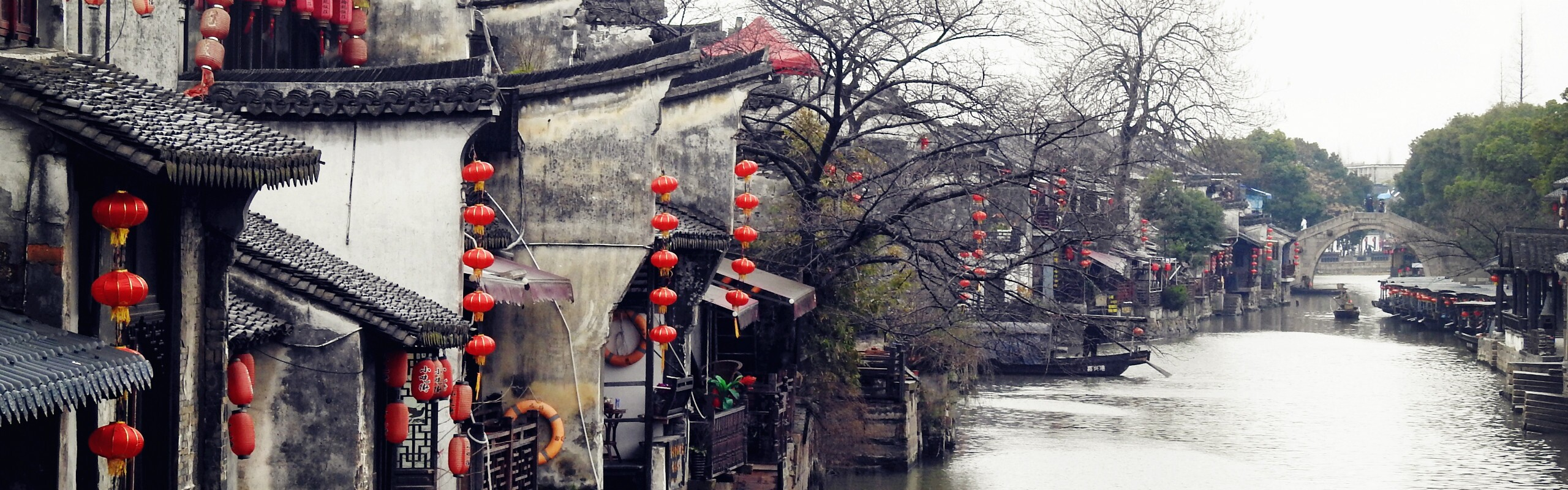 4-Day Shanghai and Suzhou Culture Discover Tour