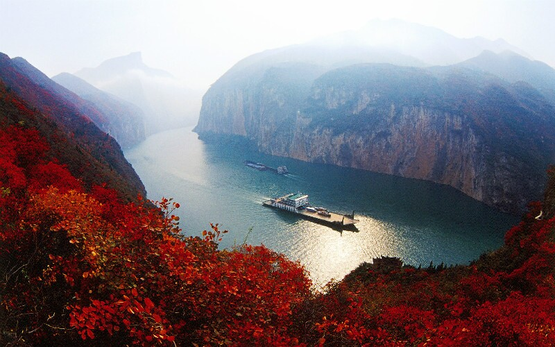 Yangtze River Weather - Best Time to Visit