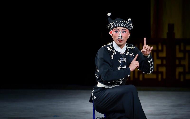 Beijing Opera Roles