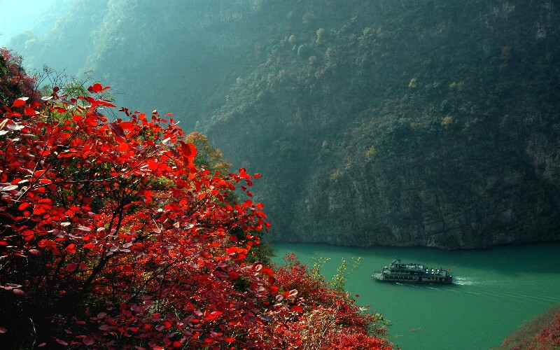 The Amazing Yangtze River — an Introduction for Travellers
