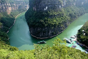 The Top 10 Attractions Along the Yangtze River