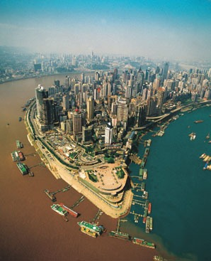 Yangtze River History and Culture