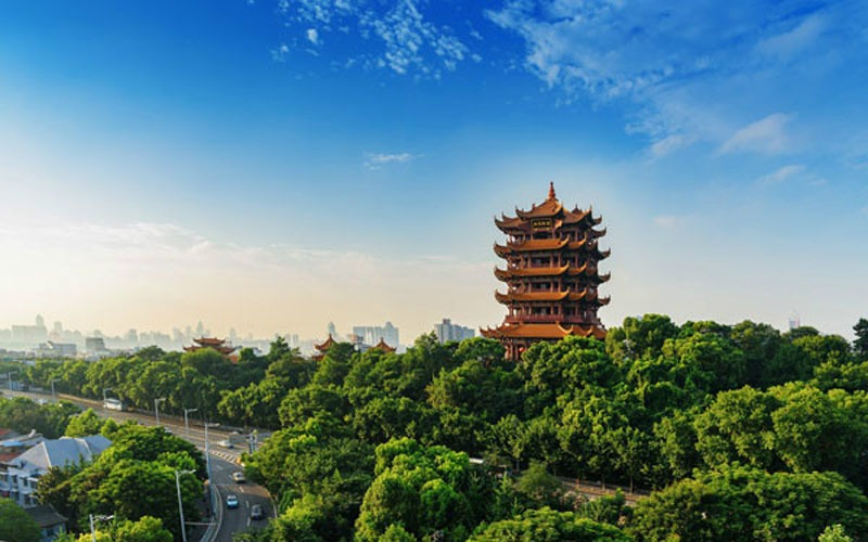Wuhan Travel Guide - How to Plan a Trip to Wuhan