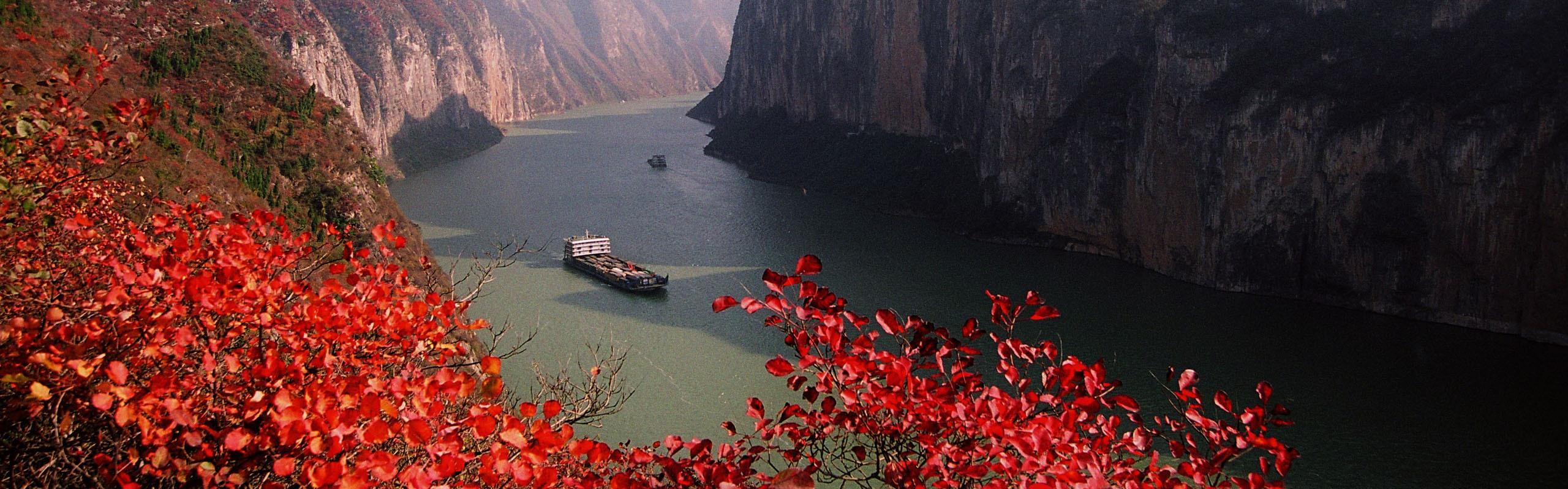 7 Days Guilin, Chongqing, Yangtze and Yichang Tour