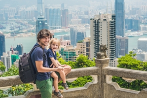 Visit Hong Kong with us