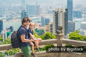 tours of Hong Kong