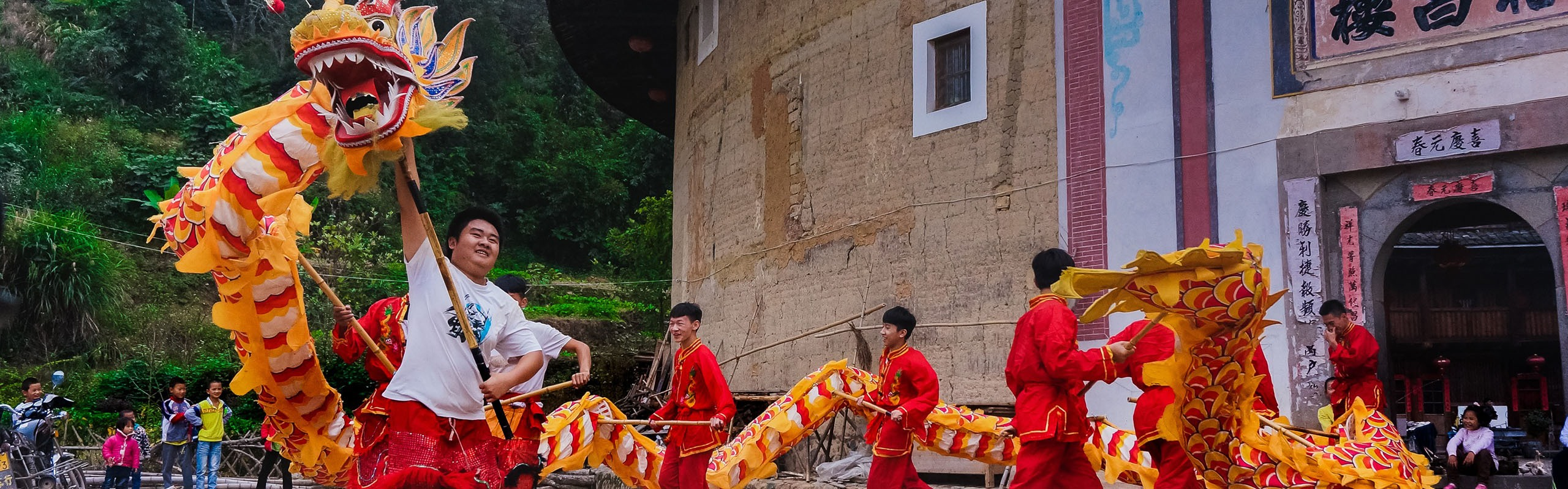 Chinese New Year Celebrations (2022): Day-by-Day Guide
