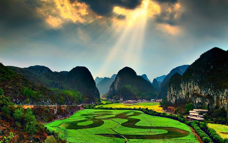 Guizhou Travel Guide