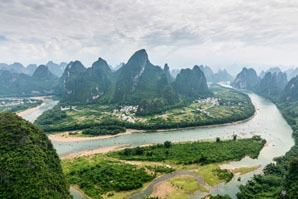 China's Most Beautiful Rivers — Top Rivers for Tourism