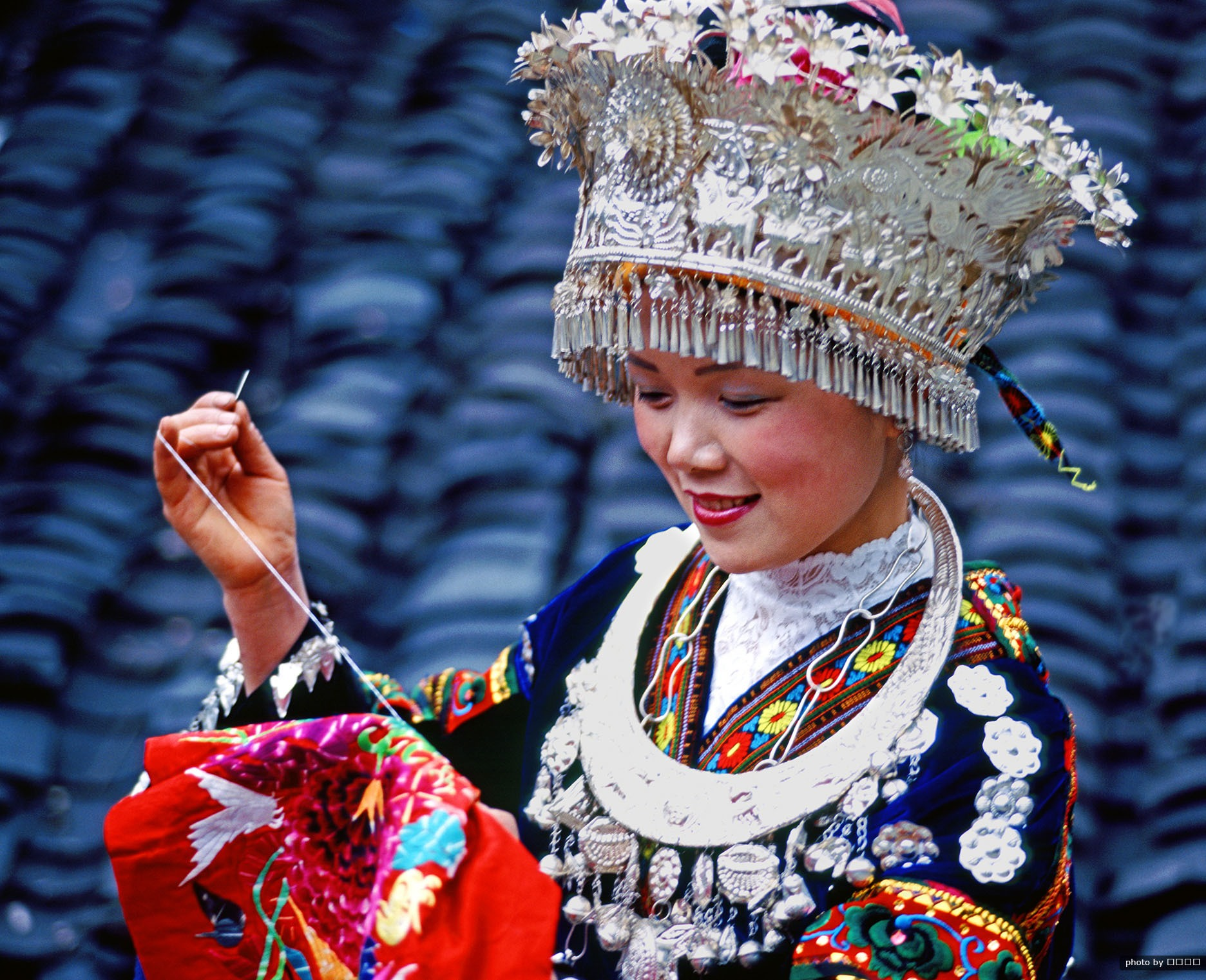Top 5 Things to Do in Your Guizhou Tour