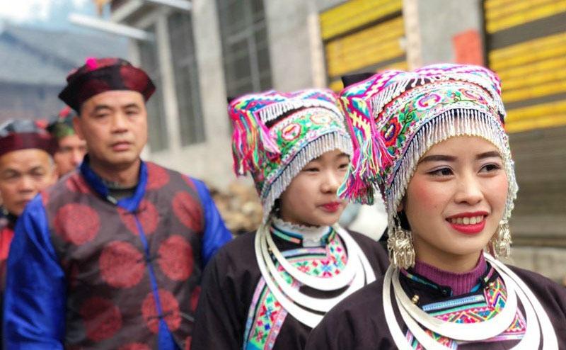 Guizhou Museum of Marriage Customs of Ethnic Minorities