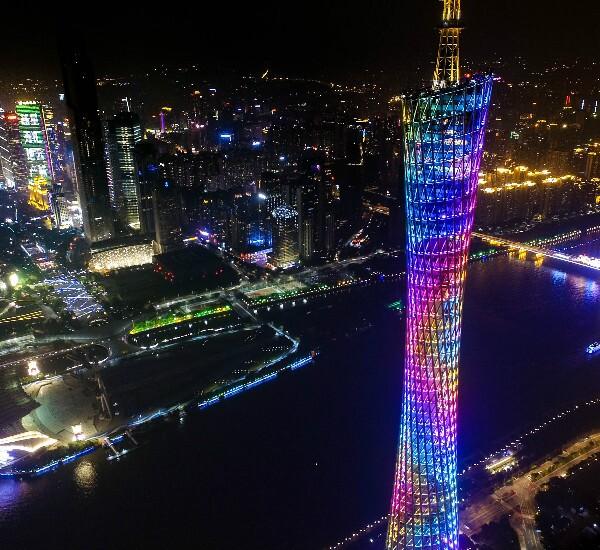 4-Day Essence of Guangzhou and Shenzhen Tour