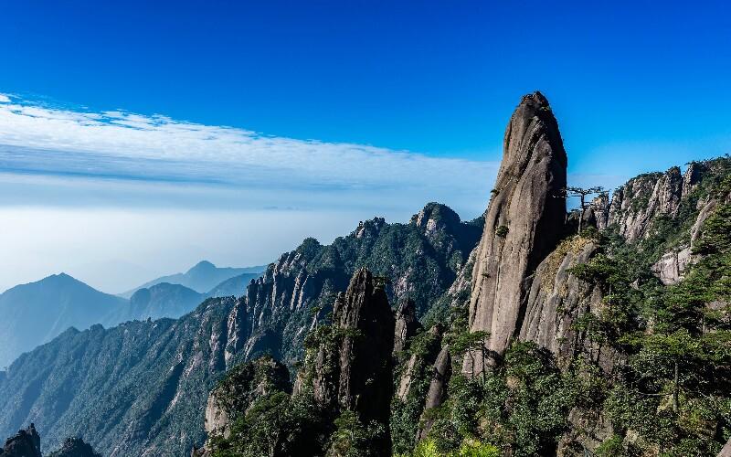 Jiangxi Weather - Best Time to Visit Jiangxi
