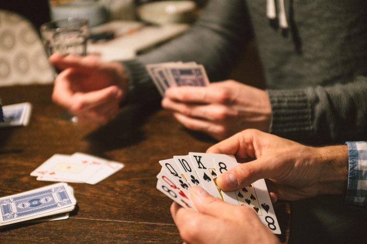 Chinese Poker