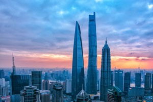 The Best Places for Shanghai Skyline Views