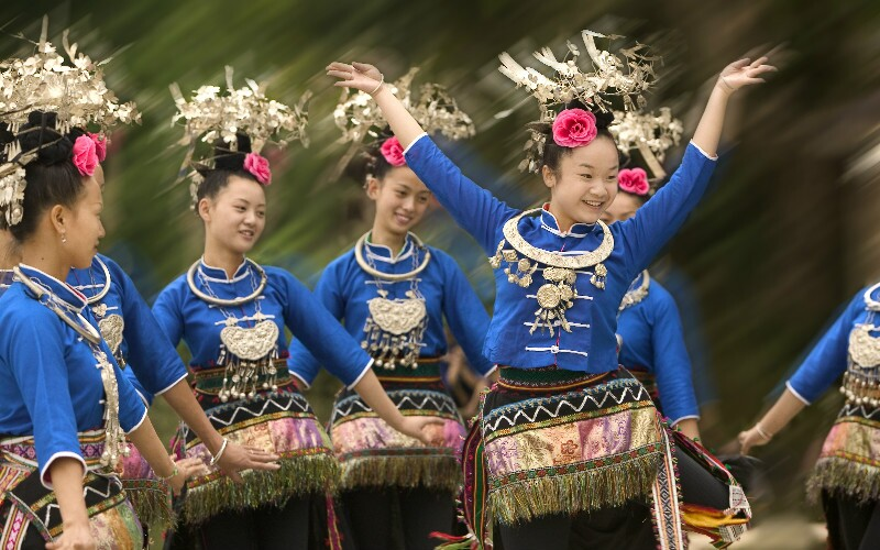 10 Tips for Female Tourists in China