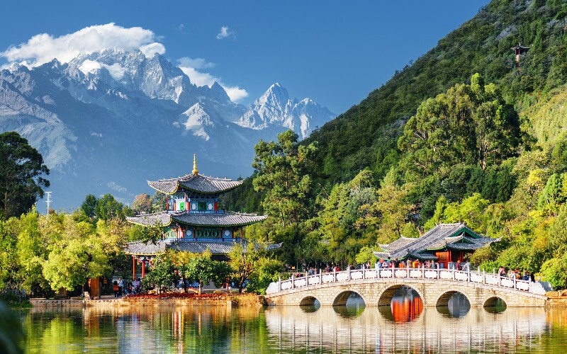 Top 13 Places You Should Visit in China in Summer