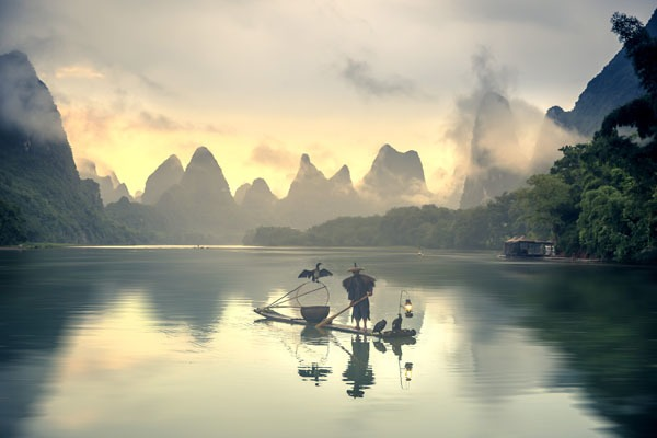 The Top 10 Most Beautiful Places in China