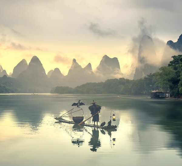 11-Day Beijing – Xi'an – Guilin/Yangshuo – Shanghai