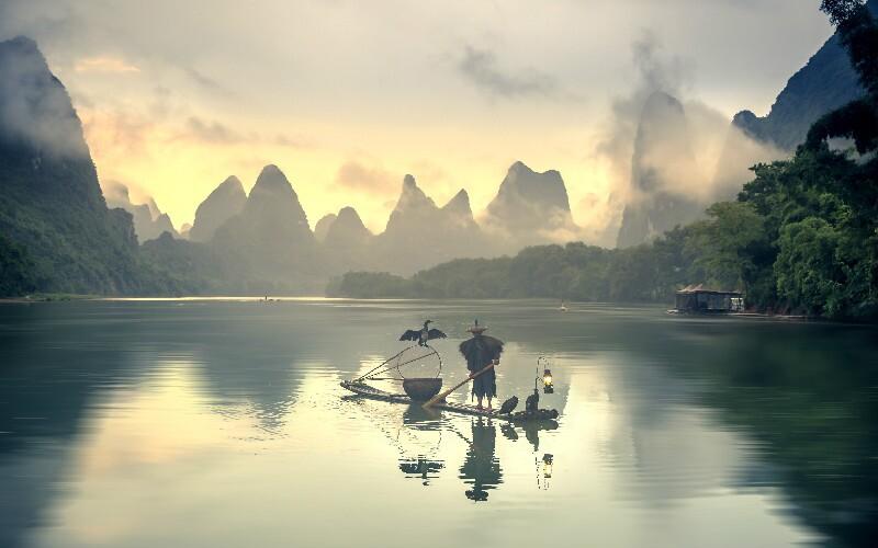 Top Mainland China Tours from Hong Kong