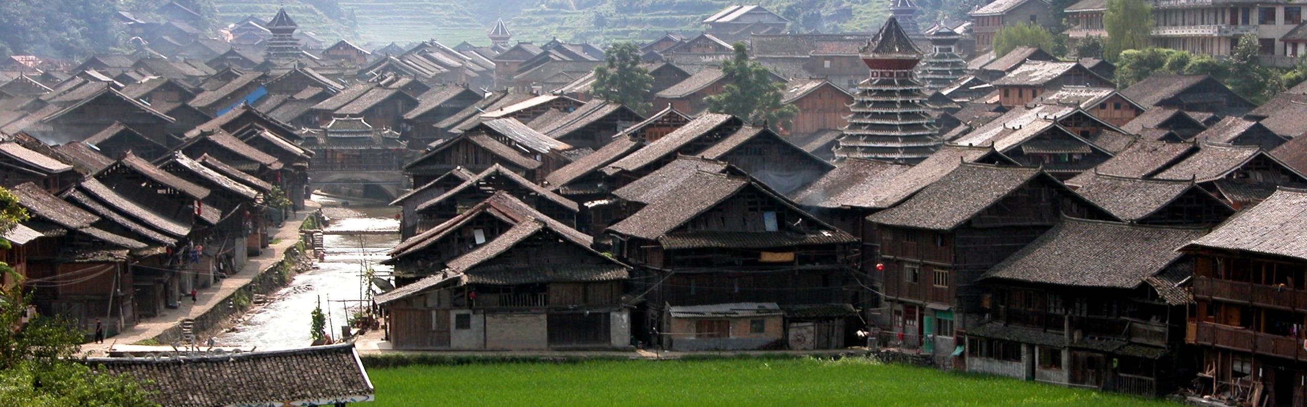 8-Day Guilin, Yangshuo and Guizhou Relaxation Tour