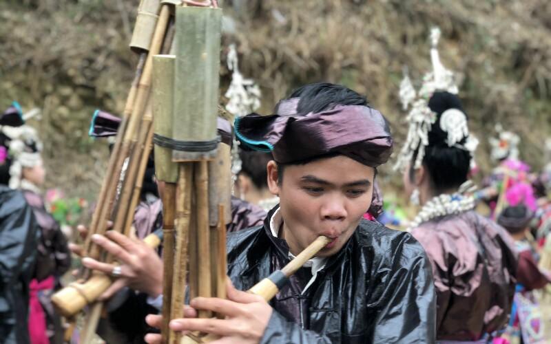 Top Guizhou Festivals in 2021