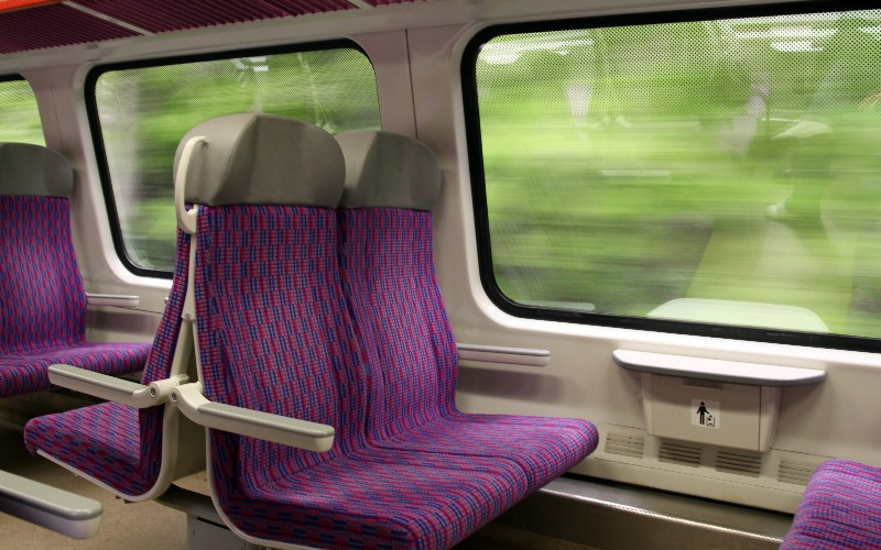 How to Collect Train Tickets After Booking Online