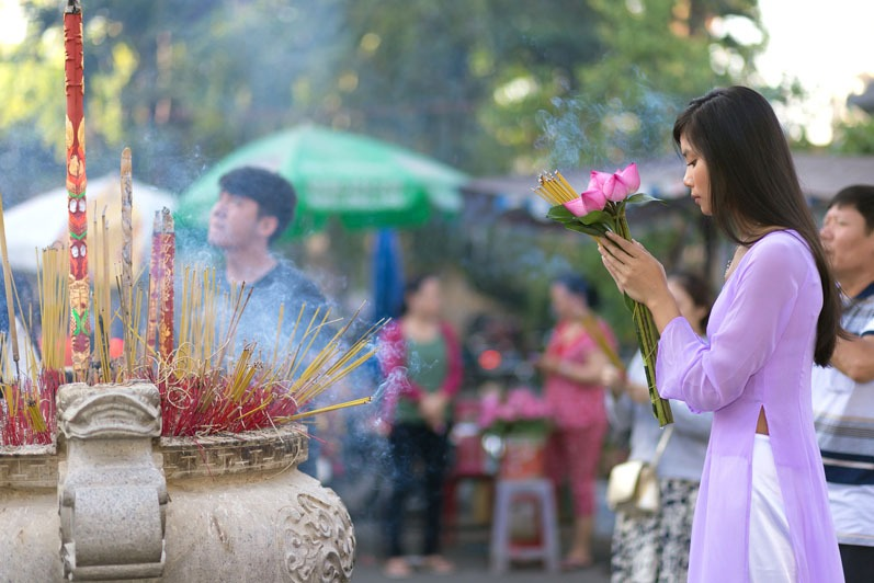 The Things You Should Know about Vietnamese New Year